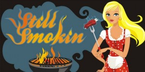 Still Smokin Logo - Cropped