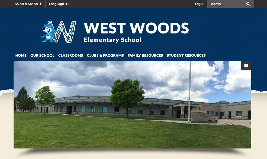 West Woods Elementary